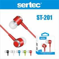 Навушники Sertec ST-201