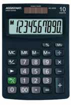 Калькулятор ASSISTANT AC-2232