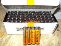 Батарейка Videx R3