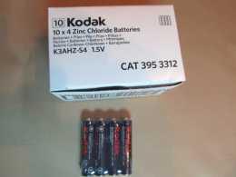 Батарейка KODAK R6