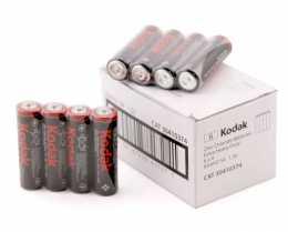 Батарейка KODAK R3