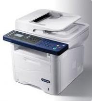 Прошивка БФП Xerox WorkCentre 3315
