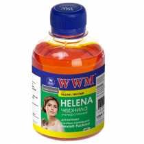 Чорнило HP UNIVERSAL HELENA Yellow (HU/Y) 200g WWM