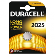 Батарейка Duracell 2025 (за ШТ)