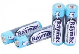 Батарейка Raymax R6