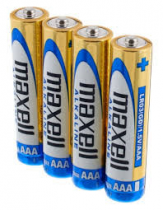 Батарейка Maxell LR3