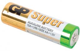 Батарейка GP Super 15 А