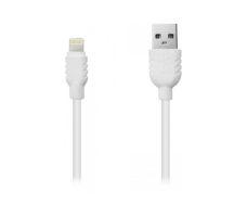 Кабель USB MicroUSB Piko CB-UM11, білий 1,0m, 343758