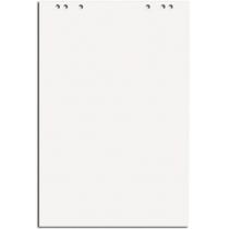 Блок паперу для фліпчарту 20арк.64*90 білий