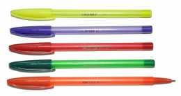 Ручка кулькова Piano PT-1158