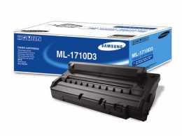 Регенерація картриджа Samsung ML-1710