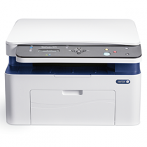 Прошивка БФП Xerox WC 3025