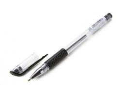 Ручка гелева TY405, чорна