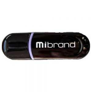 USB Flash 4Gb Mibrand Panther