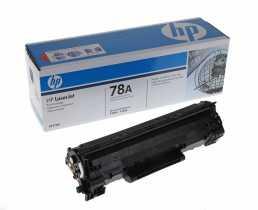 Регенерація картриджа HP №78A, Start