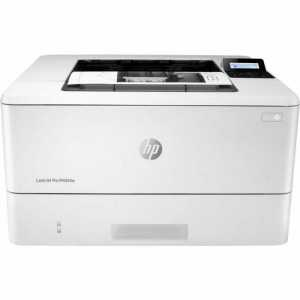 Принтер HP LaserJet Pro M404dw c Wi-Fi (W1A56A)