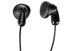 Навушники Sony MDR-E9LP, (вкладиші чорні), 344104