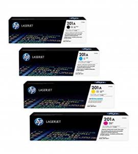 Регенерація картриджа HP №201A CLJ M252n Cyan (CF401A)