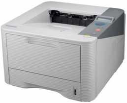 Прошивка принтера Samsung ML-3310