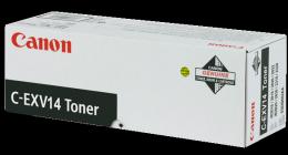 Тонер CANON C-EXV14 Black (0384B006AA)