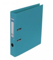 Папка-реєстратор Lux, А4, 50мм, бірюзова
