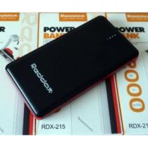 Power bank Reddax RDX-215 12000mA