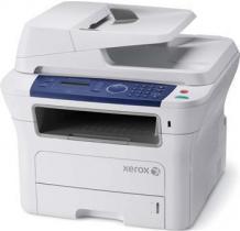Прошивка БФП Xerox WC 3215