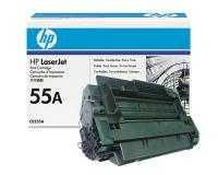 Регенерація картриджа HP №55A