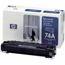 Регенерація картриджа HP №74A