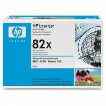 Регенерація картриджа HP №82X