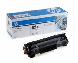 Регенерація картриджа HP №85A