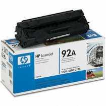 Регенерація картриджа HP №92A