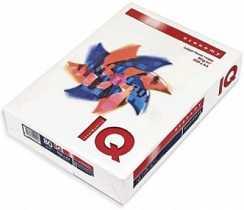 Папiр А4 IQ ECONOMY 80г/м2, 500л.