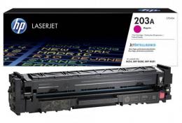 Заправка картриджа HP №203A CLJ Pro M280n Magenta (CF543A)+чіп