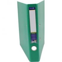 Папка-реєстратор  А4 7 см зелена