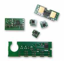 Чіп HP CLJ CP4525 Cyan (HPCP4525C-ADV) Micrographic