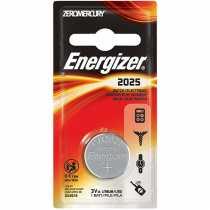 Батарейка Energizer 2025 (за ШТ)