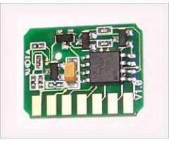 Чіп для OKI C3300 Magenta (980270) Delacamp