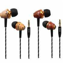 Навушники AWEI ES-Q5 Wood