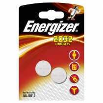 Батарейка Energizer 2032 (за ШТ)