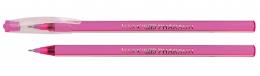 Ручка кулькова масляна ECONOMIX  PHARAON синя, 0.7мм