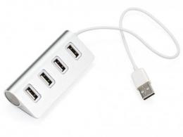 Концентратор USB 2.0 HUB Vinga HUB024S